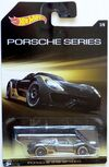 Porsche 918 Spyder-2015 Series Card