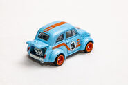 60s Fiat 500D Modificado - Gulf-FYN57 (3)