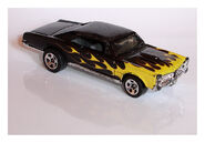 67' PONTIAC GTO (1424) HW DSC09800