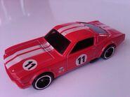 '65 Mustang Fastback | Hot Wheels Wiki | FANDOM powered by ...