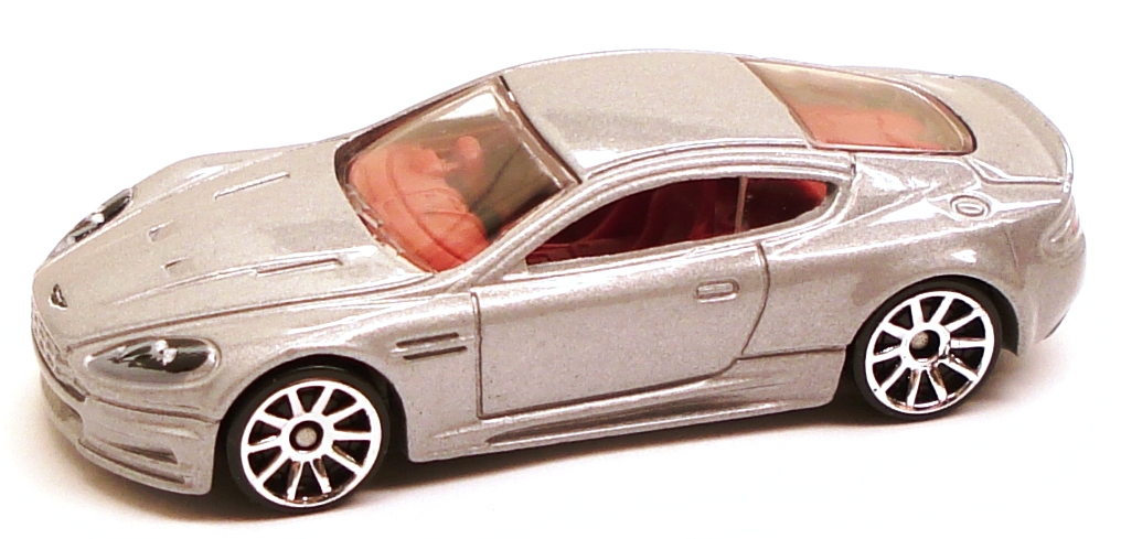 Aston Martin DBS Hot Wheels Wiki FANDOM Powered By Wikia - Aston martin dbs