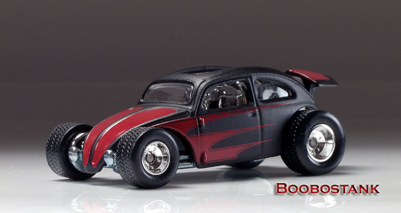 Custom Volkswagen Beetle | Hot Wheels Wiki | FANDOM powered by Wikia