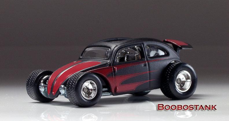 Custom Volkswagen Beetle | Hot Wheels Wiki | FANDOM powered