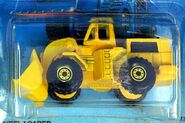 Wheel Loader - 5637ef