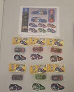 20th Collectors Nationals Newsletter Hondas