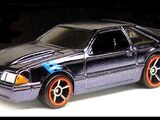 '92 Ford Mustang