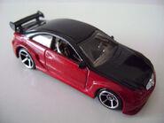 AMG-Mercedes CLK DTM