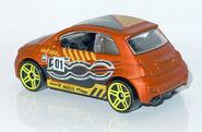 Fiat 500 (4151) HW L1170972
