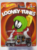 Hot Wheels 2014 Pop Culture Looney Tunes 75 Kenworth W900 Card