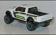 17' Ford F-150 raptor (3648) HW L1160370