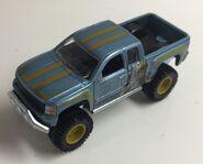 Chevy Silverado OffRoad Bounty Hunters1