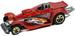 Super comp dragster 2011 orange