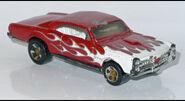 67' Pontiac GTO (3963) HW L1170529