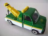 Ford Transit Wrecker