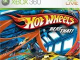 Hot Wheels: Beat That! (Video Game)
