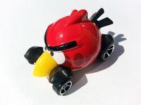 Red Bird thumb