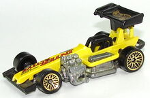 Super Modified Yel