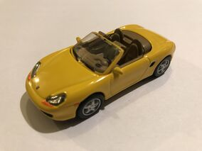 1998PorscheBoxterYellow