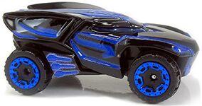 Black Panther (FLG52)