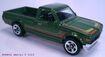 Datsun 620 green 2015 hot trucks