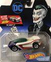 FYV38 The Joker GT Carded