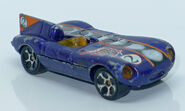 Jaguar D type (4671) HW L1200199