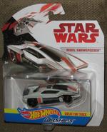 Rebel Snowspeeder Carship (FBX16) 01