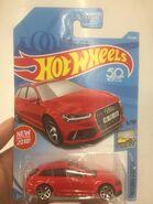 '17 Audi RS 6 Avant US Card