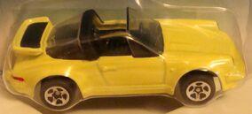 493 Porsche 911 Targa