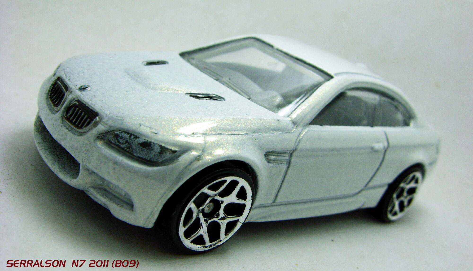 10 Bmw M3 Hot Wheels Wiki Fandom Powered By Wikia
