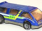 Dream Van XGW