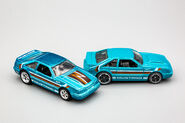 FYG17 Super Mustang and Mainline-1