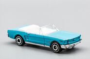 GHC77 - 65 Mustang Convertible-2