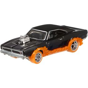 Ghost rider charger.
