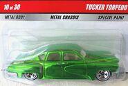 HW Classics Tucker Green