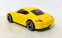 Porsche Cayman S (A) New M 32 - 07 - 2