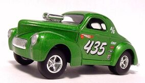 '41 Willys thumb