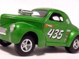 '41 Willys (1:50)
