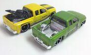 Chevrolet Silverado duo 1