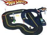 Crash Curve Track Set
