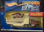 Pavement Pounder 89344