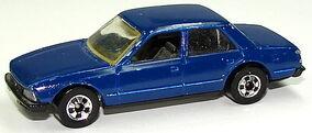 Peugeot 505 Blu