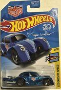 Volkswagen Käfer Racer - Blue Blister