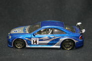 AMG Mercedes-Benz CLK DTM (2)