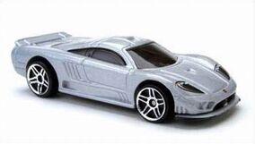 Saleen S7 2002 FE PR5