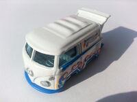 Volkswagen Kool Kombi thumbnail