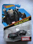 Marvel 16 CDG54