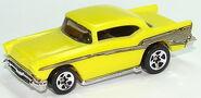 57 Chevy Yel5spPlsk