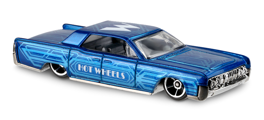 Image 64 Lincoln Continental 2017 Png Hot Wheels Wiki Fandom