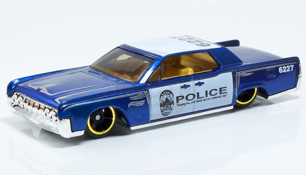 Image 64 Lincoln Continental 2012 Blue Png Hot Wheels Wiki